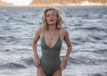 Oliv Swim